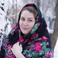 Портрет :: Людмила Кошелева