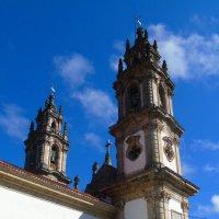 Santuario Nossa Senhora Dos Remedios. :: Helga Olginha