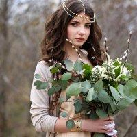 spring :: Татьяна Михайлова
