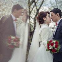 свадьба :: Nurga Chynybekov