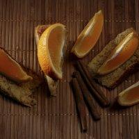 Шарлотка и апельсины :: Иван Лазаренко