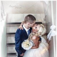 wedding :: Олеся Рогулёва