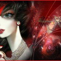 «О роли красоты в нашей жизни ...» :: vitalsi Зайцев