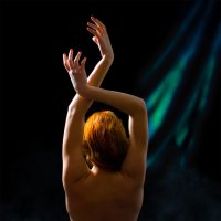 Танец рук :: Вячеслав Владимирович
