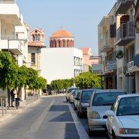Cyprus, Limassol, July'15 :: Olga Chertanovskaya