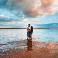 Love-Story :: Марина Ильюшенко