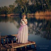 "Фотопроект "" Богиня природы"" :: Ксения Довгопол"