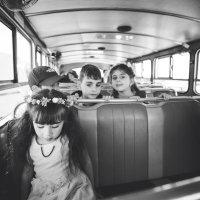 Самые маленькие гости Свадьбы :: Damianos Maximov