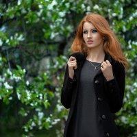 Redhead :: Евгений MWL Photo