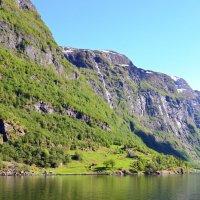 Природа Норвегии :: Ольга