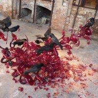 """""""Картинка"""" с Венецианского Биеннале. 32 мая 2011 ;-) :: Alexey YakovLev"""