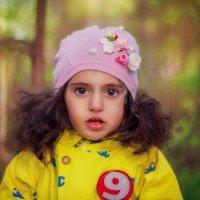 Наши цветы жизни! :: Регина Троценко