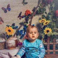 Готовимся к Пасхе! :: Андрей Володин