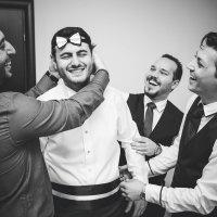 Собирание жениха :: Damianos Maximov