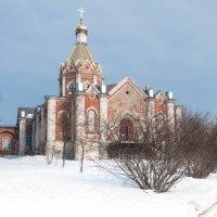 Успенский собор, Касимов :: Ирина