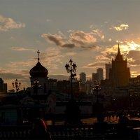 Зактное :: Наталья Рыжкова