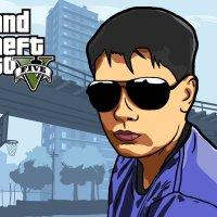 GTA :: Артём Кыштымов