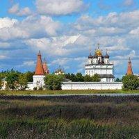 Иосифо-Волоцкий монастырь :: Олег Потехин