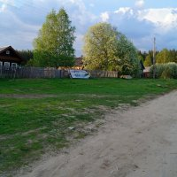 деревня Красавино :: Наталья Зимирева