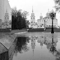 Это осень! :: Владимир Шошин