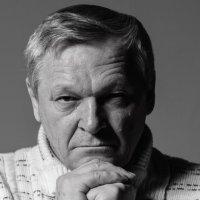 Portrait of a Man :: Dmitry Ozersky