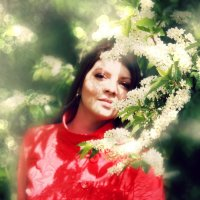 Весна :: Александра Старых