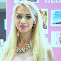 женский образ в розовом :: Олег Лукьянов