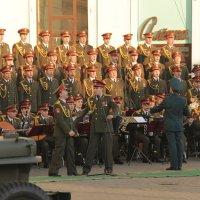 Проводы Агитпоезда с ветеранами с Белорусского вокзала, 2016 :: Margarita Pavlova