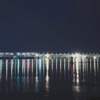 Ночь... :: Эльдар Циммерман