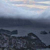 Сиреневый туман... :: M Marikfoto