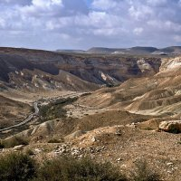 Юг Израиля :: Владимир Сарычев