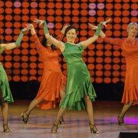"танцы ""диско"" :: Инна"