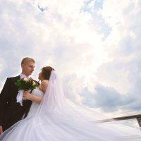 Свадьба Ильи и Татьяны :: Анна Журавлева