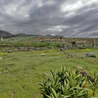 Turkey 2016 Hierapolis 10 :: Arturs Ancans