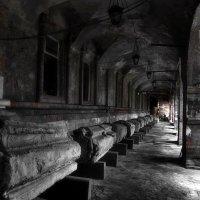 Высоко-Петровский монастырь :: Анастасия Смирнова