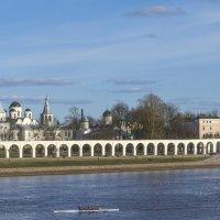 Великий Новгород :: Игорь Максименко