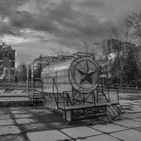 Наш паровоз... :: Павел Самарович
