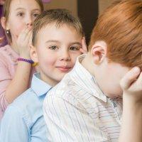 Дети играют :: Алексей Хоноруин