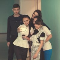 Славный 9 А :: Андрей Молчанов