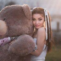 Алиса в стране чудес :: Евгений Шевелев