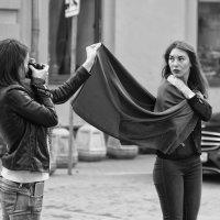 Фото-сессия #1 :: Александр Степовой