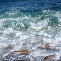 Волна :: Юлия Куракина