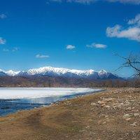 Реки Сибири. Река Зун-Мурино_2 :: Анатолий Иргл
