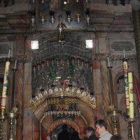 Храм Господень в Иерусалиме :: Надежда