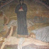 Икона в Храме Господнем :: Надежда