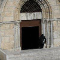Вход в храм в Иерусалиме :: Надежда