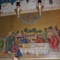 В храме Господнем :: Надежда