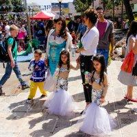 Праздник Пурим! Принцесы и принцы) :: Nikolay Volkov