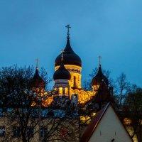 Таллинн :: Сергей Гриценко