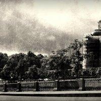 у старого замка :: sv.kaschuk